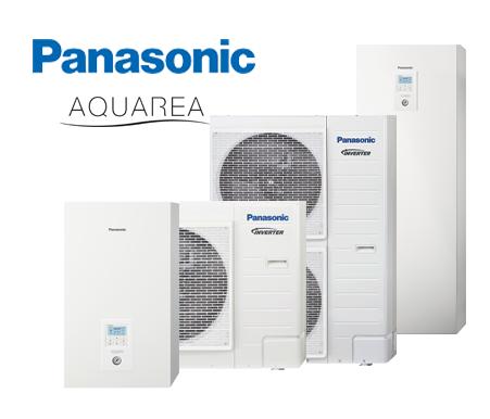 Panasonic-Aquarea